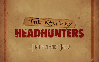The Kentucky Headhunters Return with New Twelve-Track Album, 'That's A Fact Jack!'