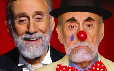 Ray Stevens Returns to Comedy Music with 'Ain't Nothin' Funny Anymore'
